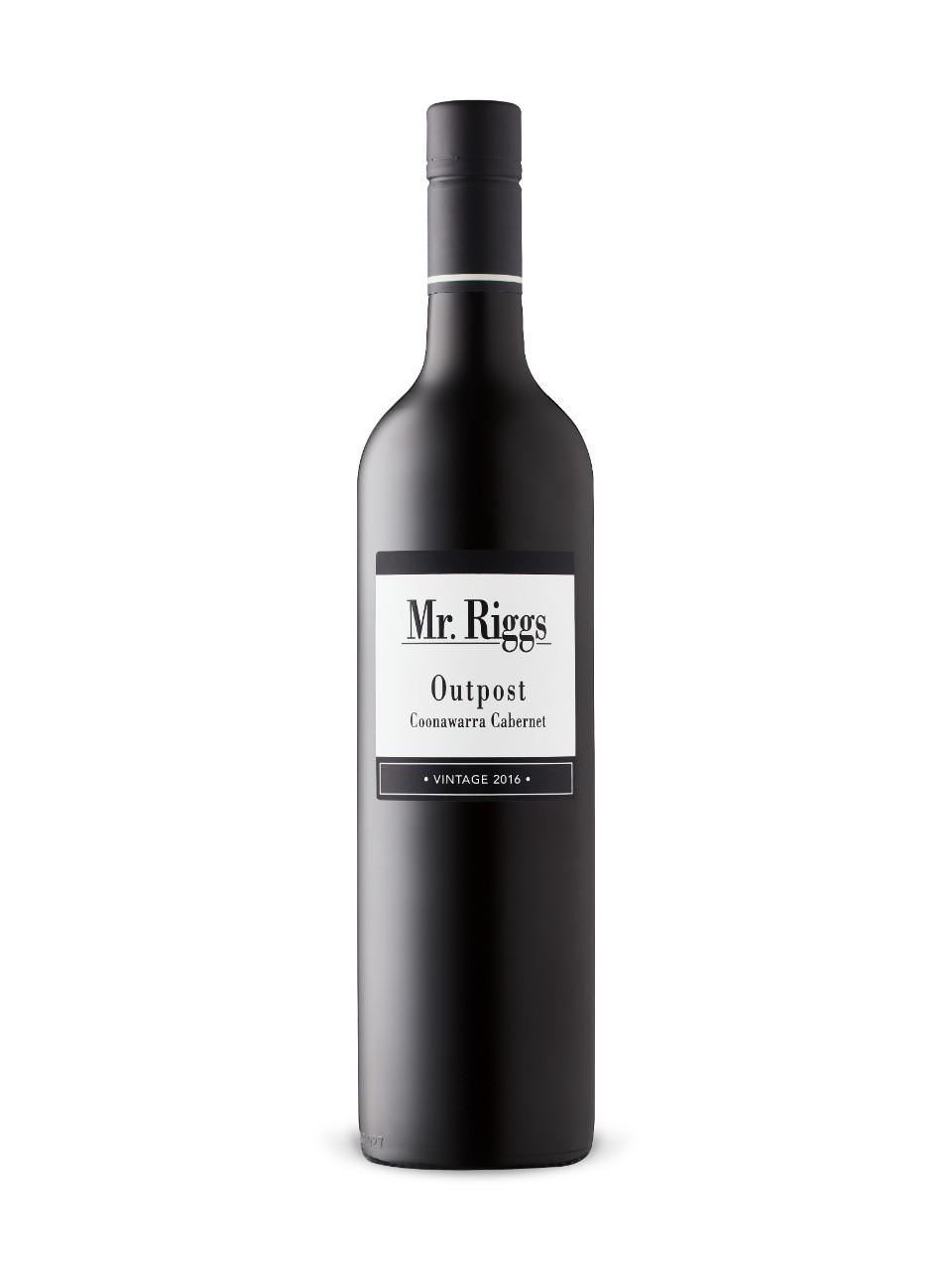 Image for Mr. Riggs Outpost Cabernet Sauvignon 2016 from LCBO