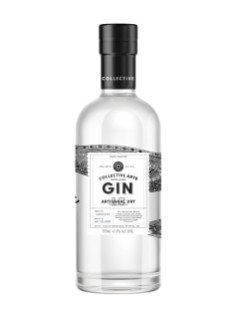 Collective Arts Artisanal Gin