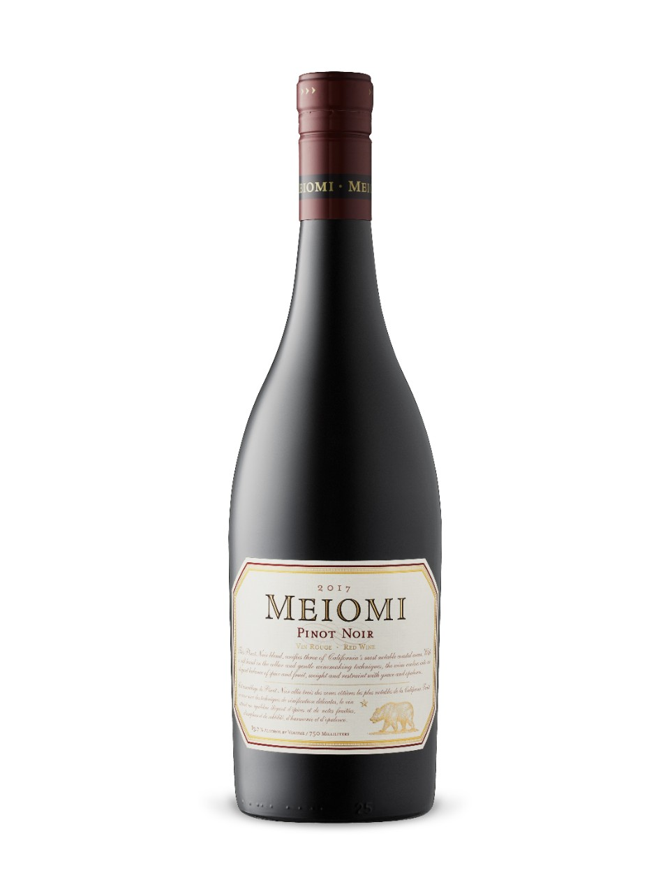 Image for Meiomi Pinot Noir from LCBO