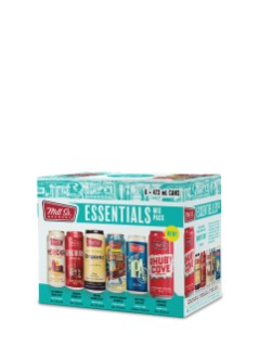 Mill Street Essentials Mix Pack
