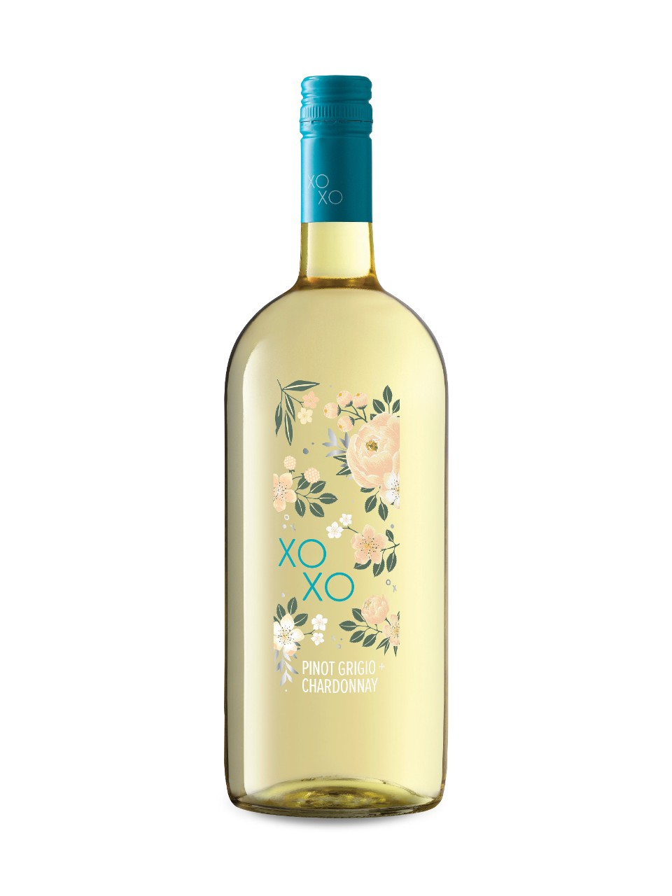 Image for XOXO Pinot Grigio Chardonnay from LCBO