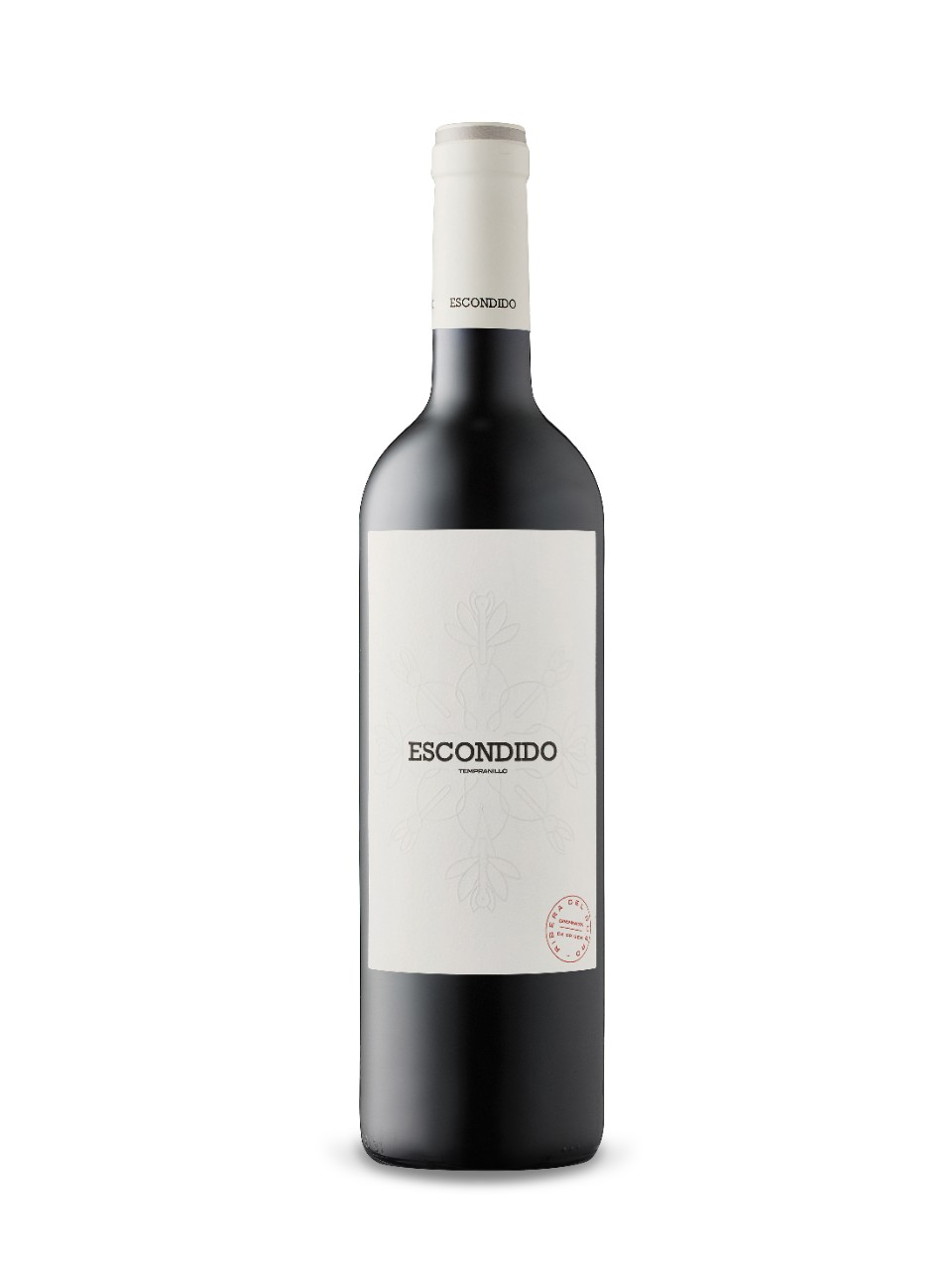 Escondido Tempranillo 2015
