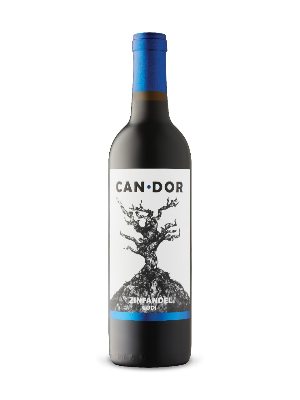 Image for Candor Lot 7 Zinfandel from LCBO