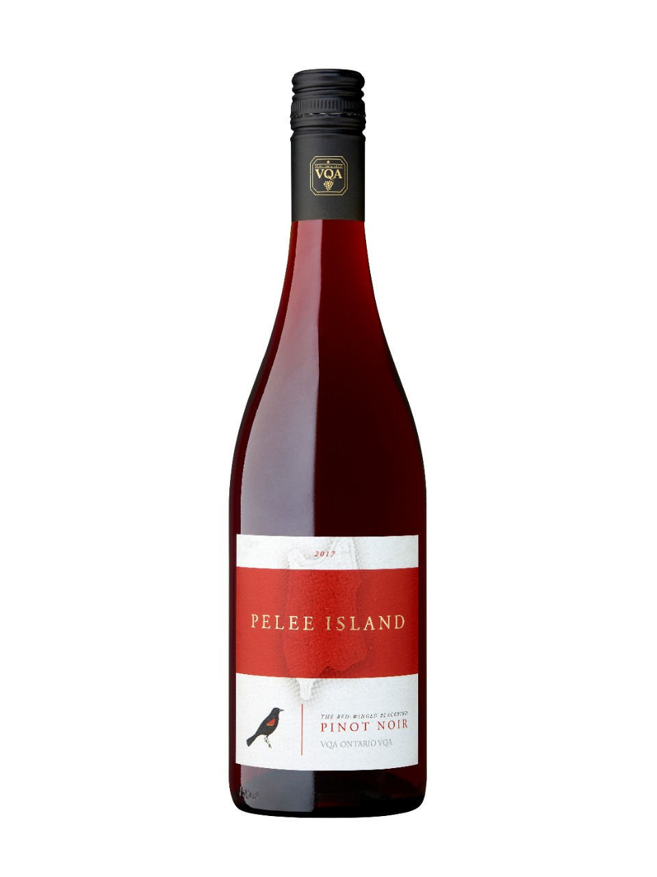 Image for Pelee Island Pinot Noir VQA from LCBO