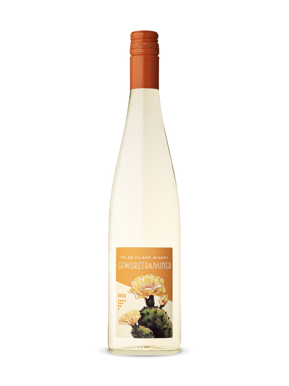 Image for Pelee Island Gewüztraminer from LCBO