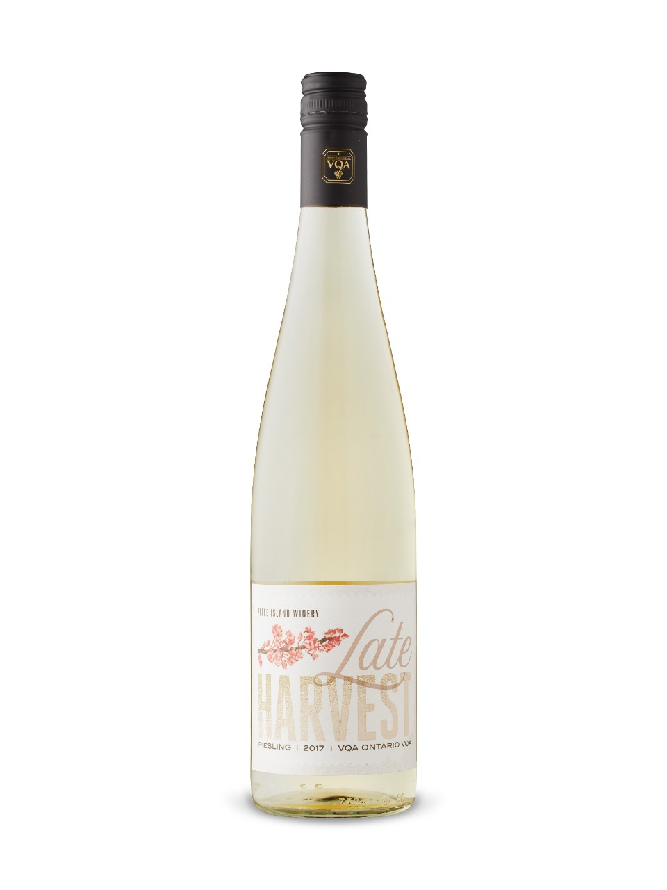 Pelee Island Winery Late Harvest Riesling 2017 from LCBO