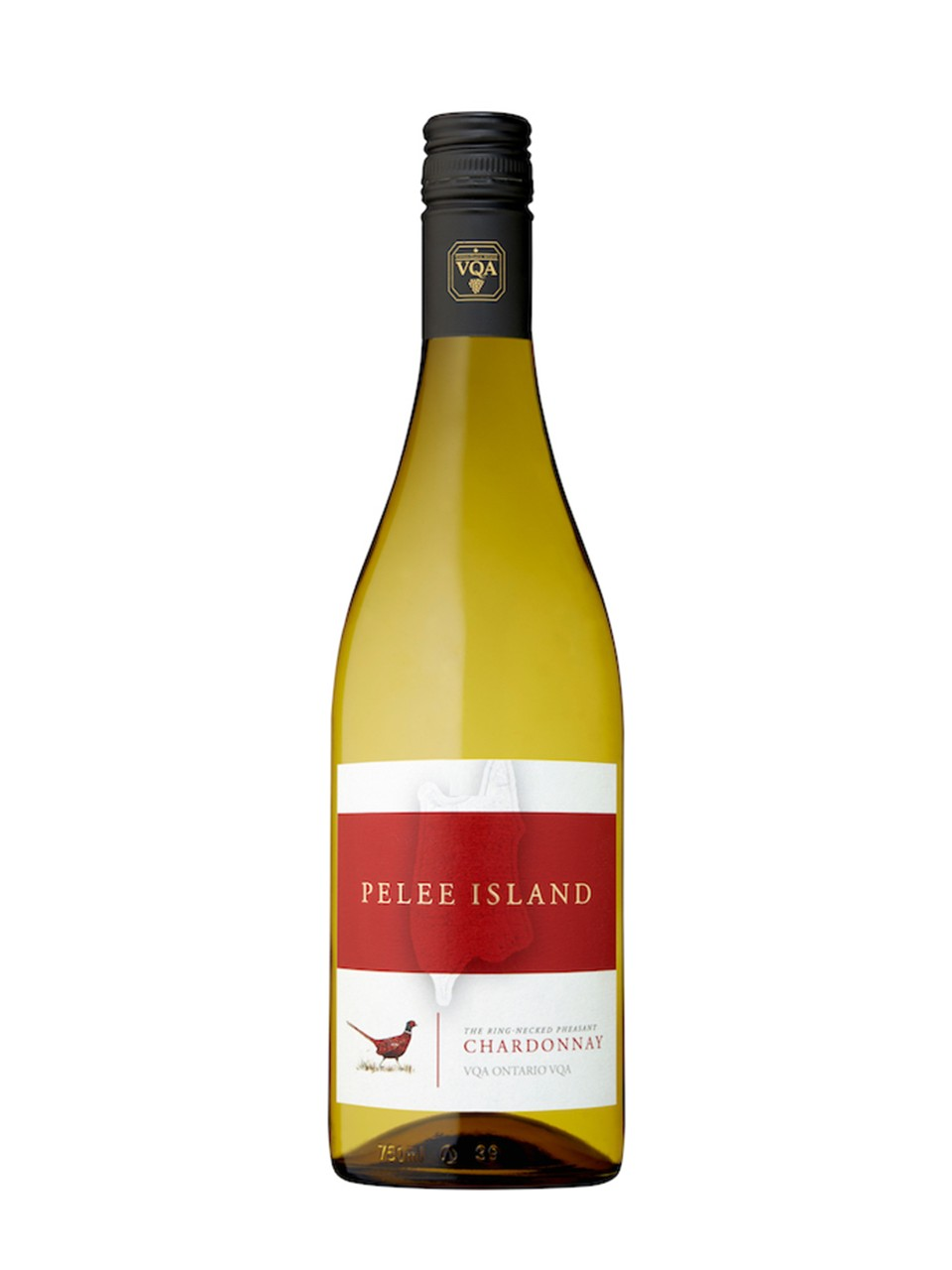 Image for Pelee Island Chardonnay VQA from LCBO