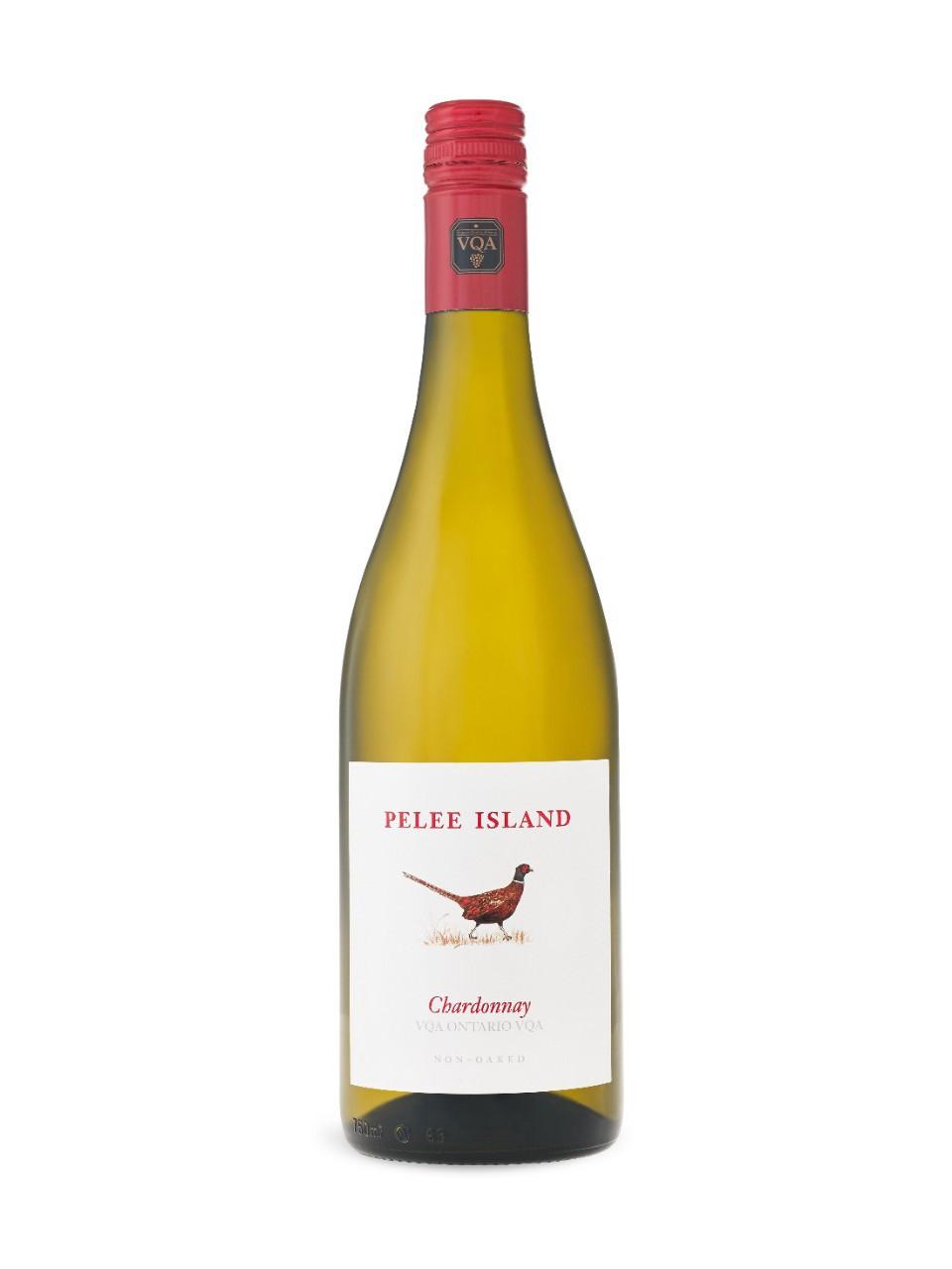 Pelee Island Chardonnay Vqa Lcbo