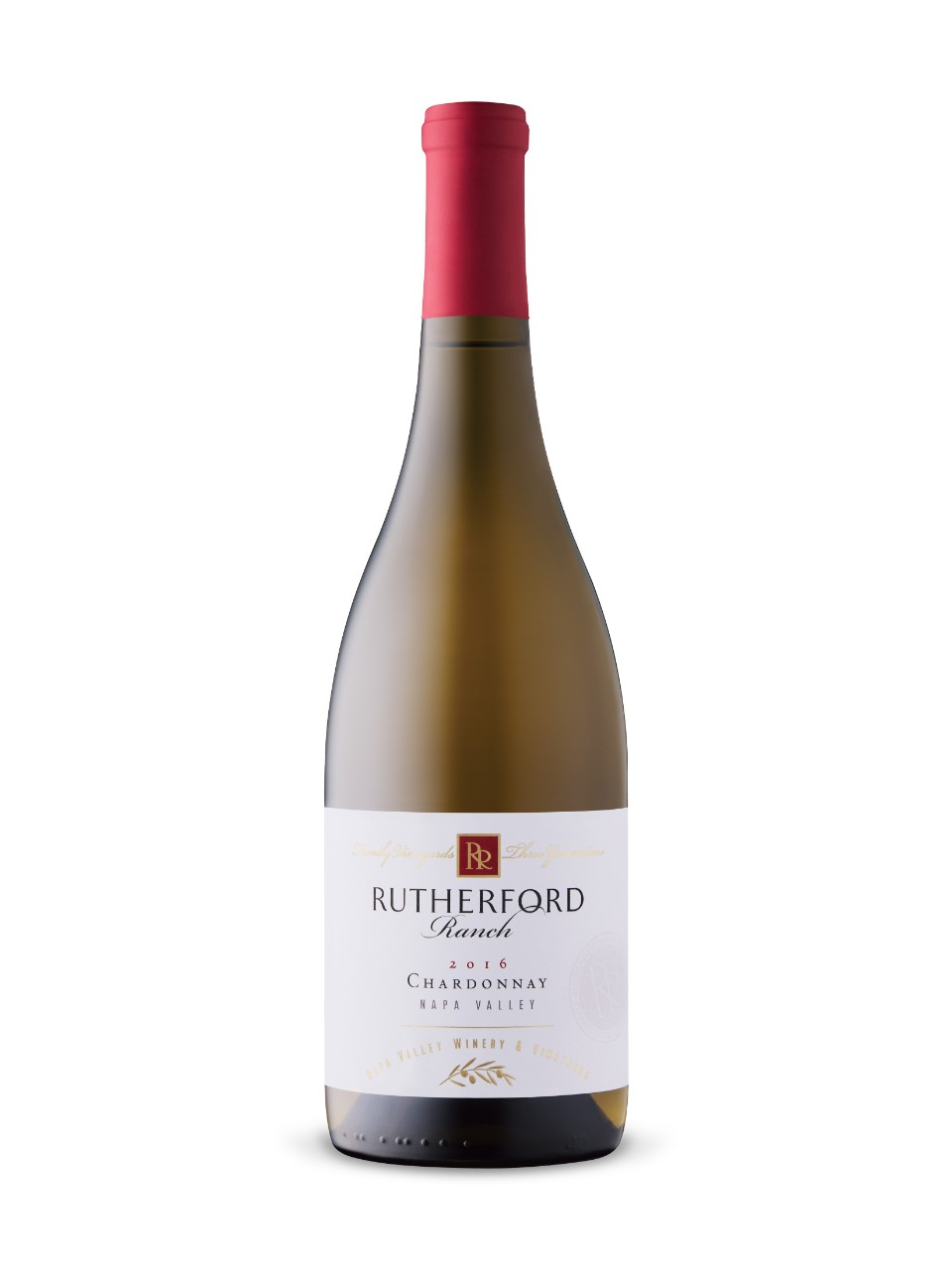 Chardonnay Rutherford Ranch 2014