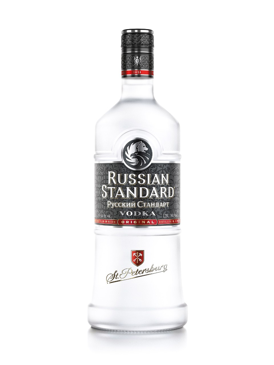 Image for Russian Standard Vodka from LCBO
