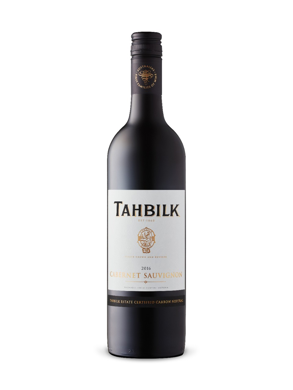 Image for Tahbilk Cabernet Sauvignon 2016 from LCBO