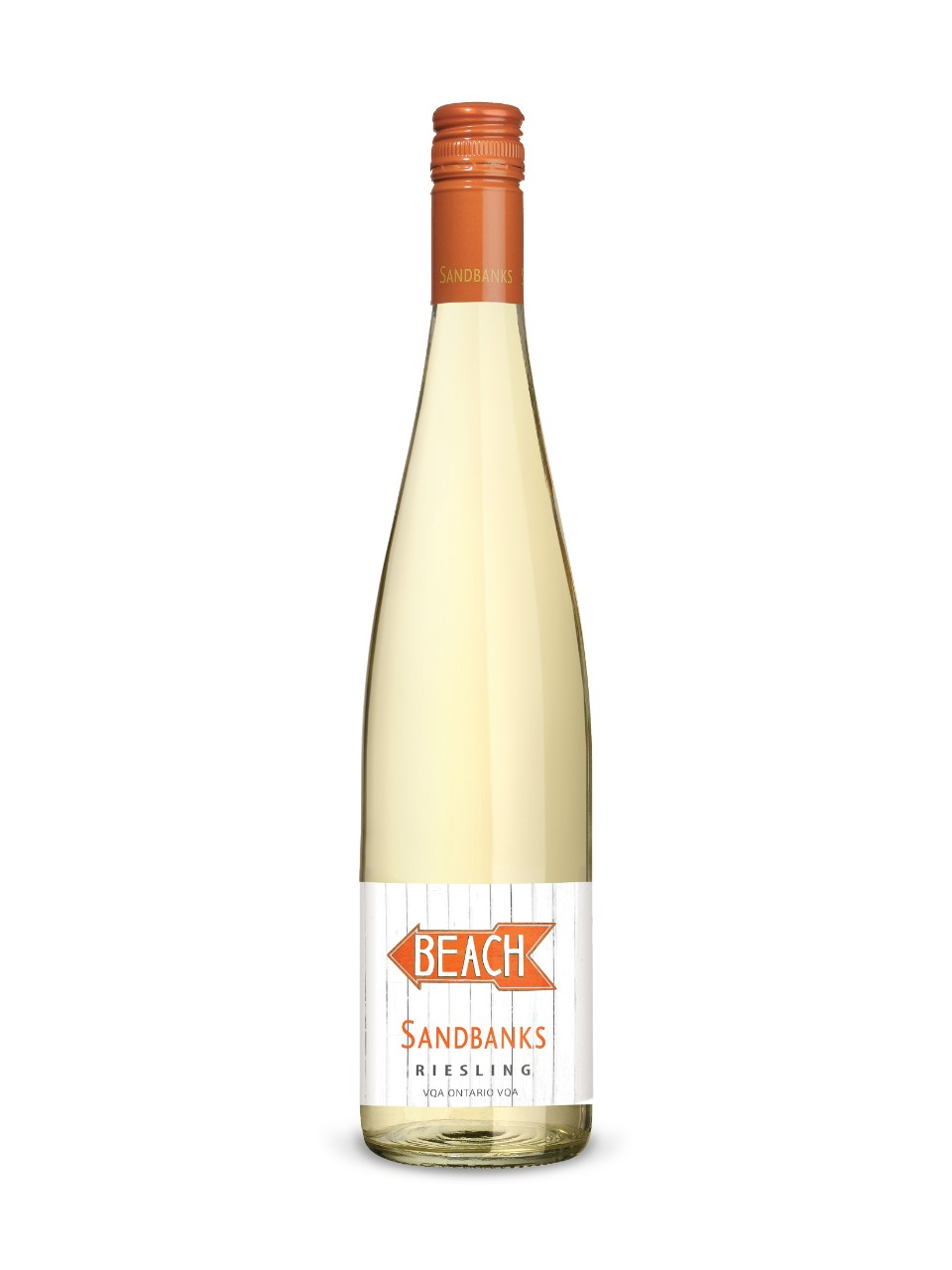 Image for Sandbanks Riesling VQA from LCBO