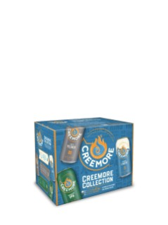 Creemore Collection Pack Featuring IPA