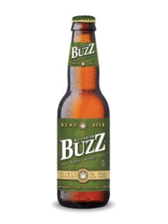 Buzz Hemp Lager
