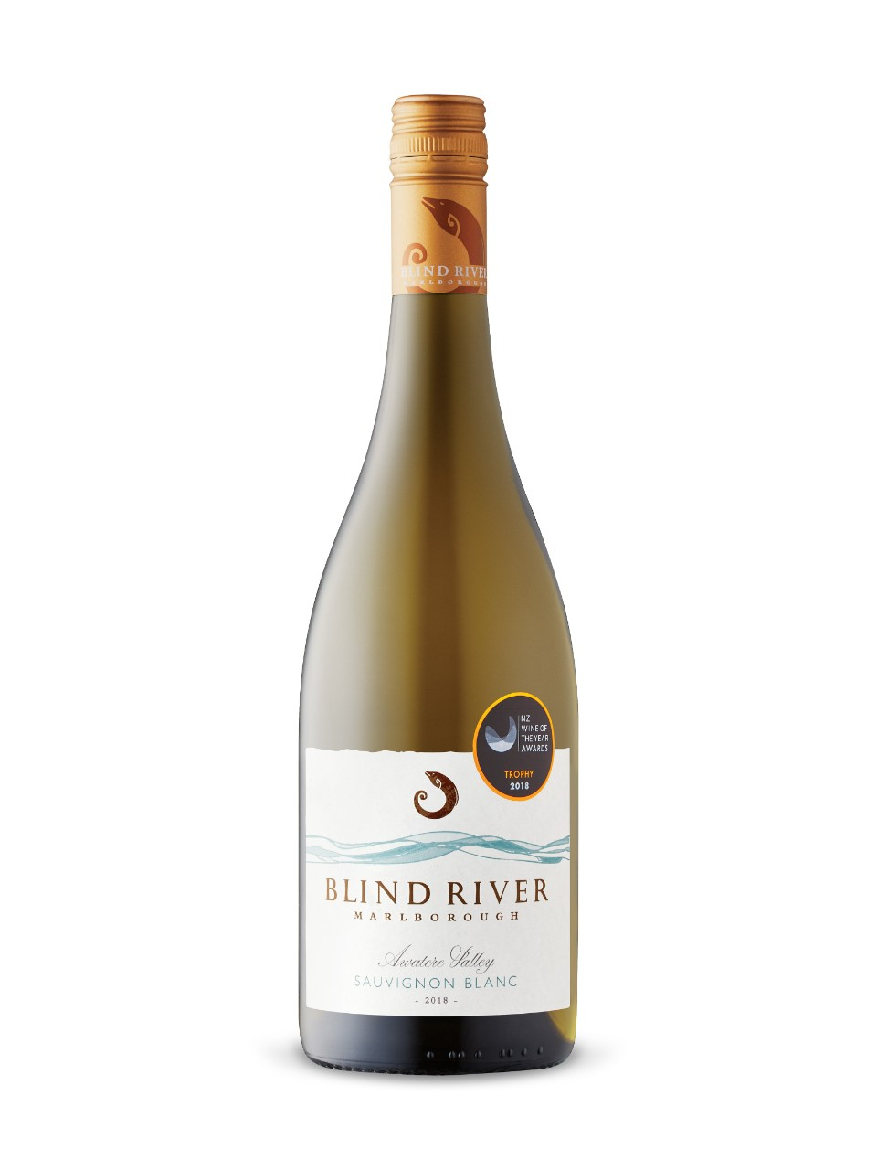 Image for Blind River Sauvignon Blanc 2017 from LCBO
