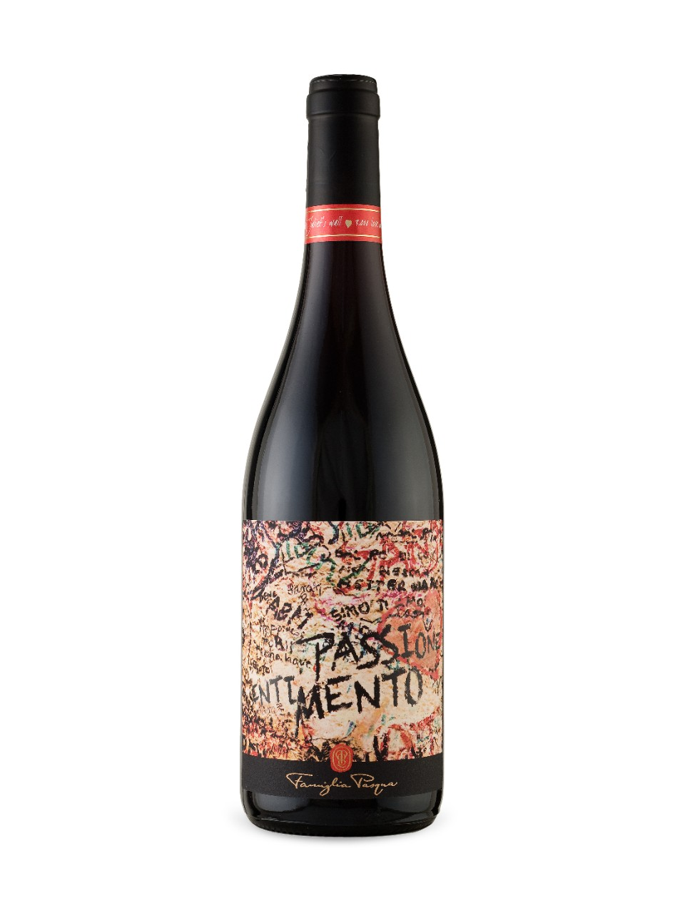 Image for Pasqua Passimento Rosso IGT from LCBO