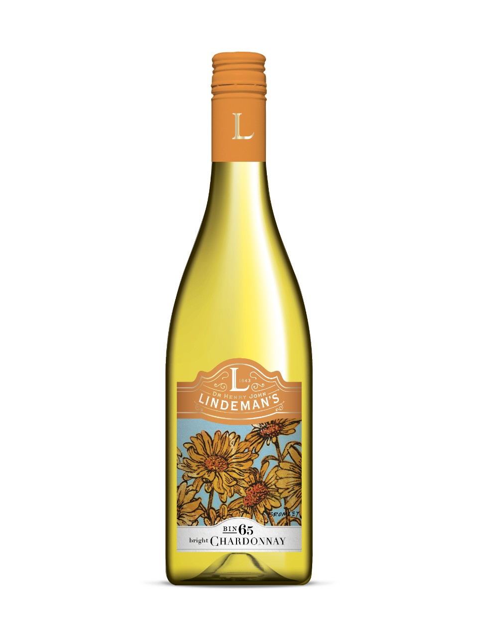 Image for Lindemans Bin 65 Chardonnay from LCBO