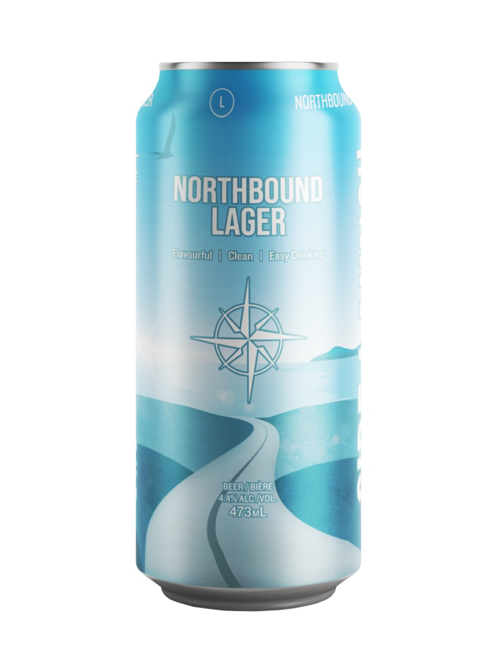 Image for Side Launch Northbound Lager from LCBO