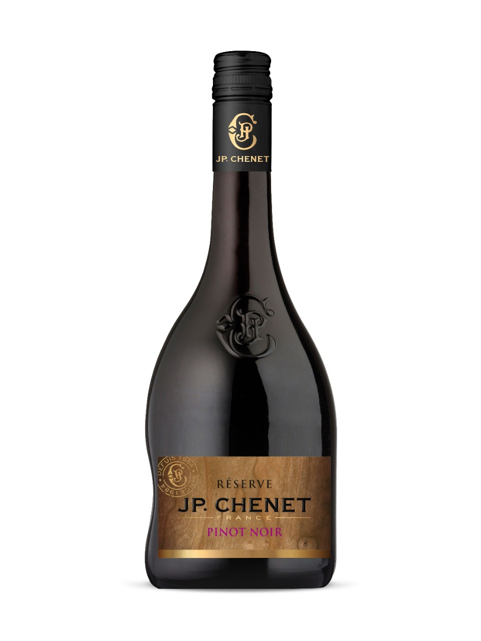 Image for J.P. Chenet Pinot Noir Reserve VdFrance from LCBO