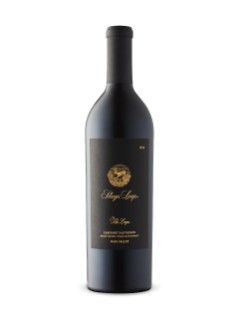 Cabernet Sauvignon The Leap Estate Stags' Leap 2015