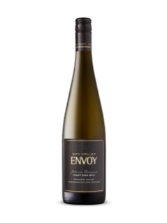 Spy Valley Envoy Johnson Vineyard Pinot Gris 2014