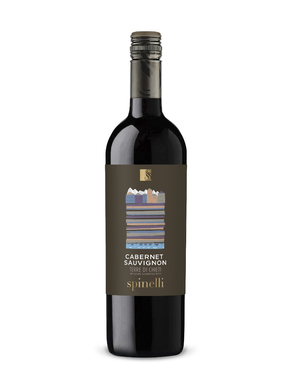 Image for Spinelli Cabernet Sauvignon from LCBO