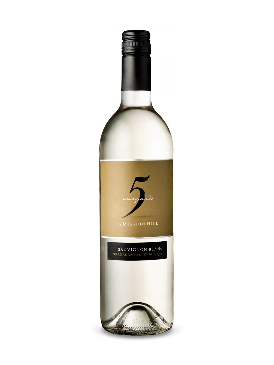 Image for Mission Hill Five Vineyards Sauvignon Blanc VQA from LCBO