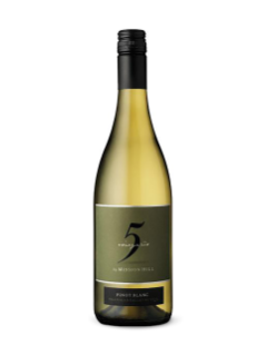 Pinot Blanc Five Vineyards VQA Mission Hill