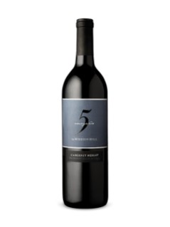 Mission Hill Five Vineyards Cabernet Merlot VQA