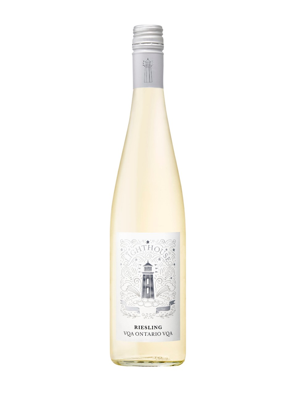 Image for Pelee Island Lighthouse Riesling VQA from LCBO