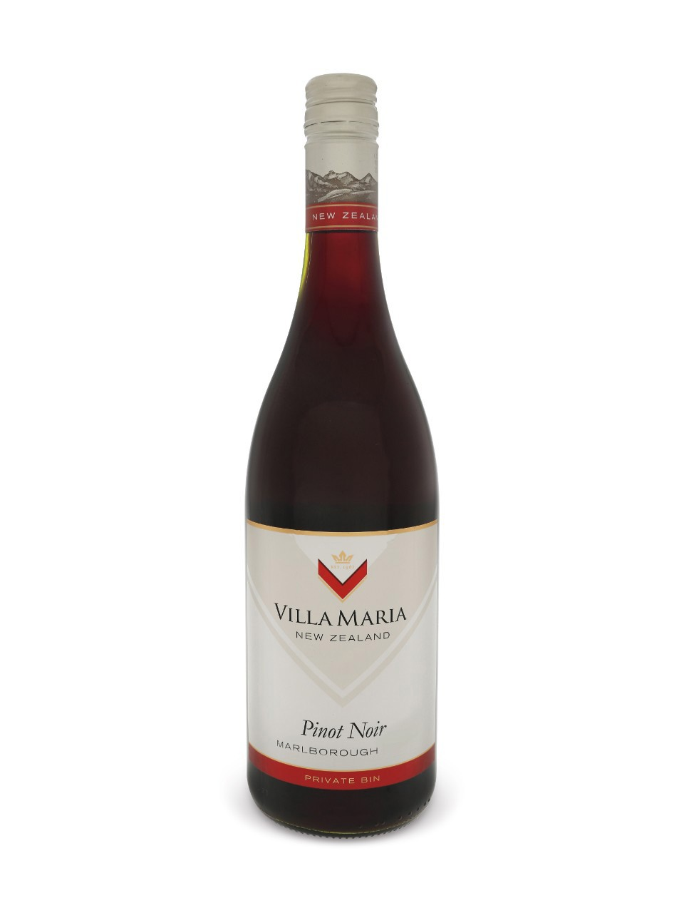 Image for Villa Maria Private Bin Pinot Noir Marlborough from LCBO