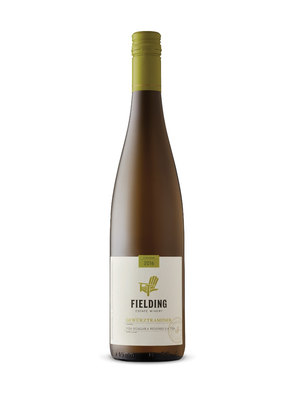 Image for Fielding Gewürztraminer 2016 from LCBO