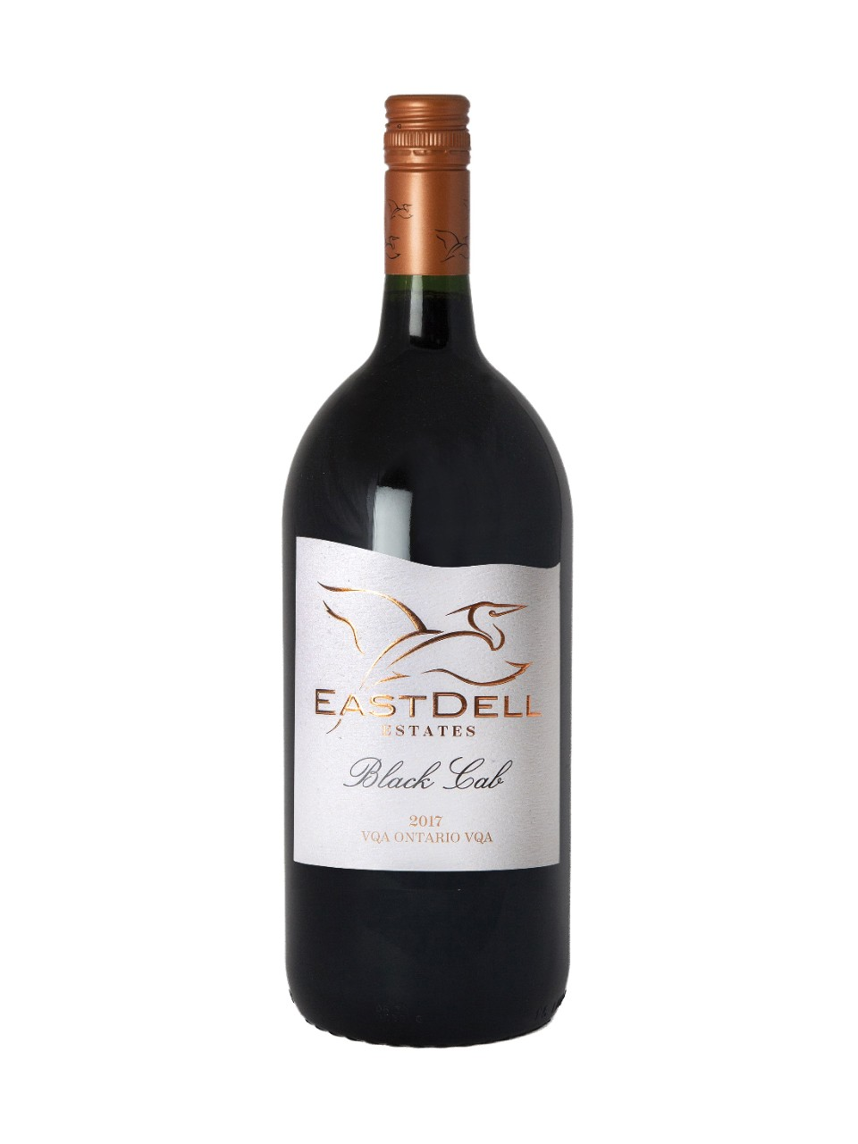 Image for Eastdell Black Cab VQA from LCBO
