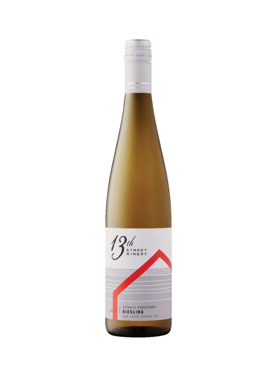 Image for 13th Street June's Vineyard Riesling 2018 from LCBO