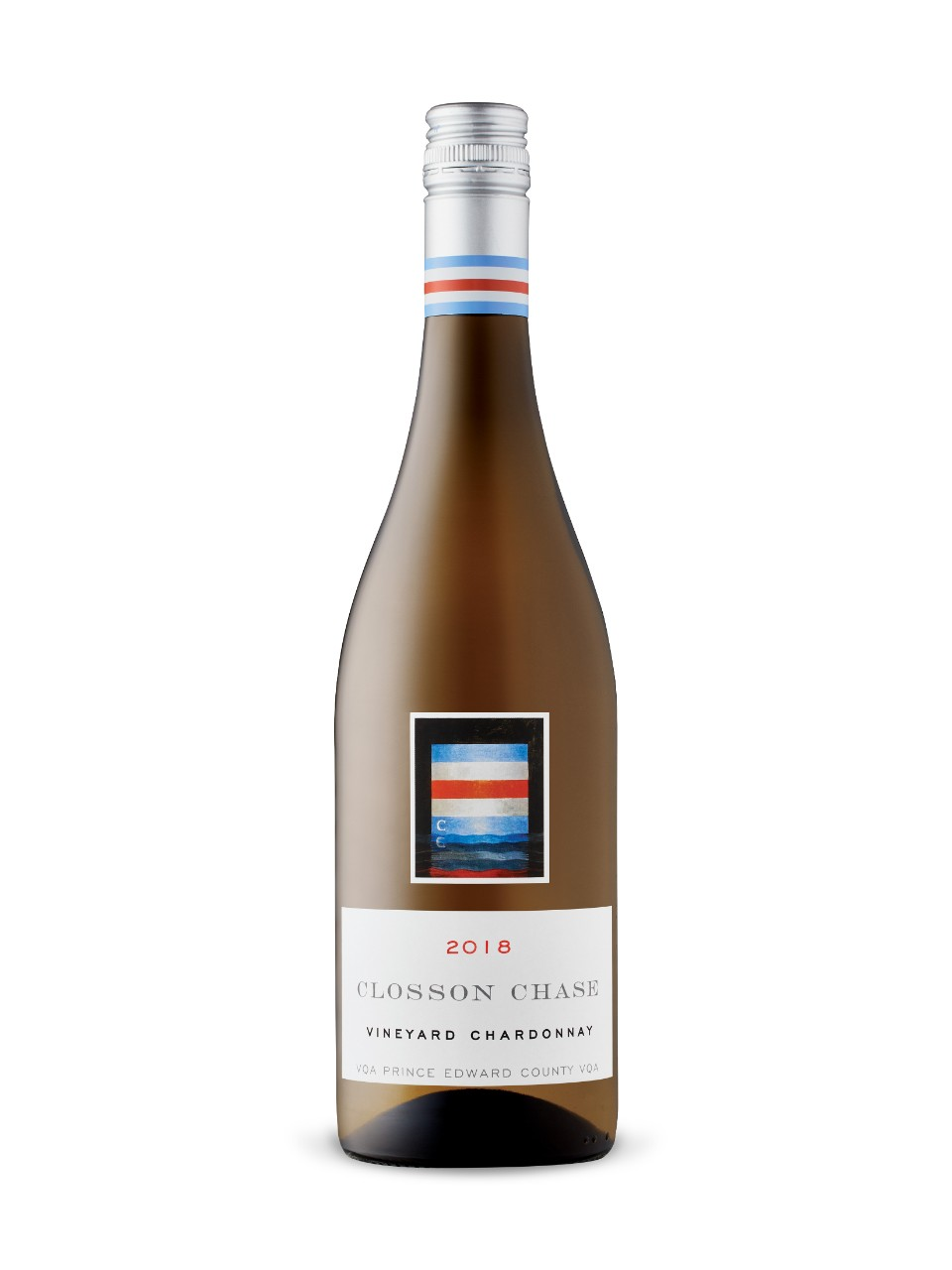 Closson Chase Vineyard Chardonnay 2016