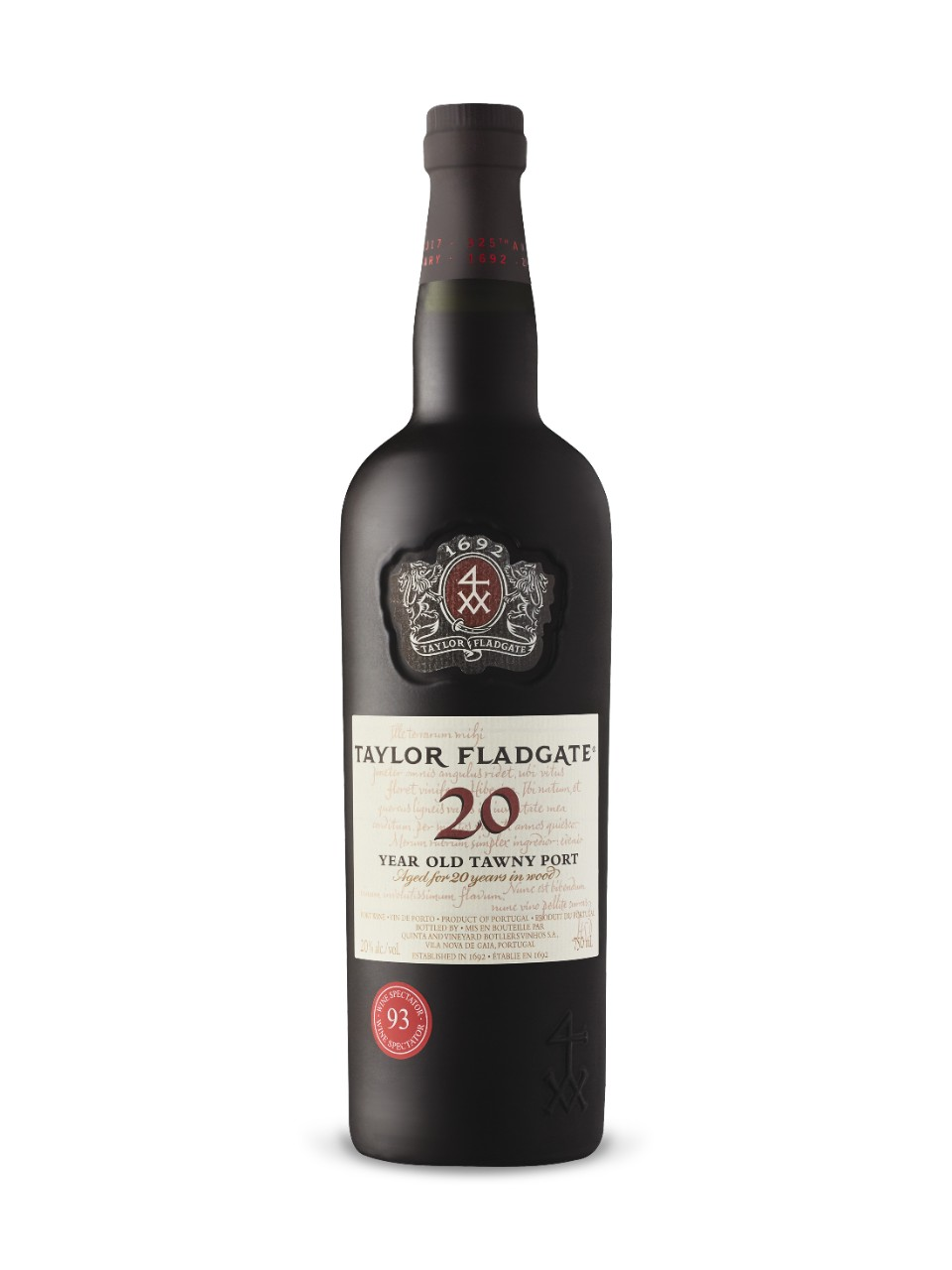 Taylor Fladgate 20-Year-Old Tawny Port from LCBO
