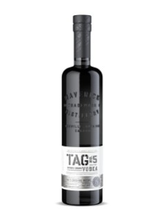 Vodka Tag No. 5