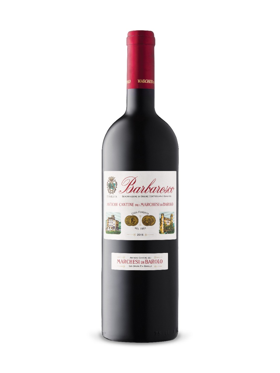Marchesi di Barolo Barbaresco 2013