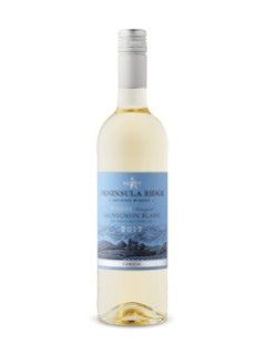 Sauvignon Blanc Wismer Vineyard Peninsula Ridge 2017