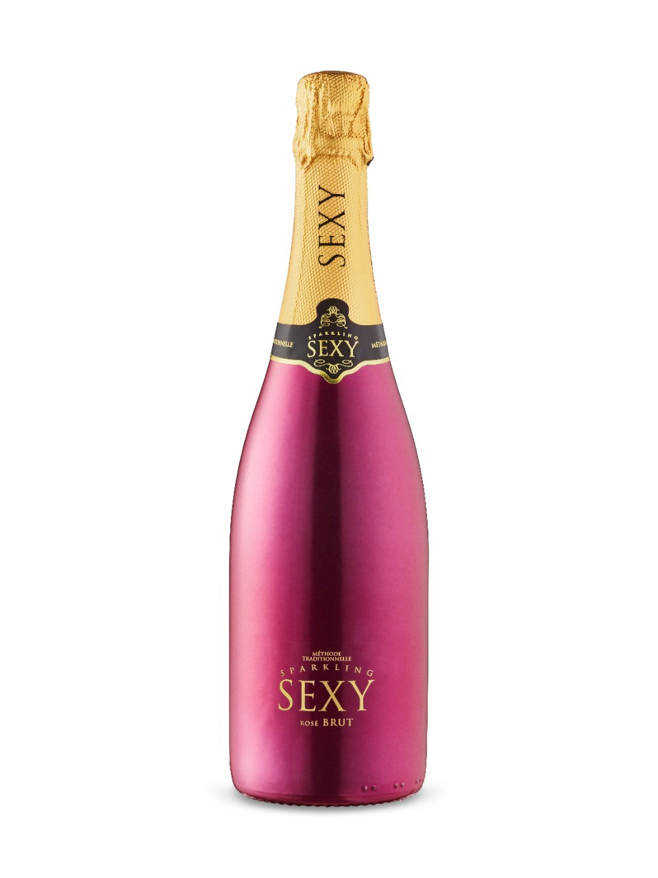Image for Sexy Sparkling Rosé Brut from LCBO