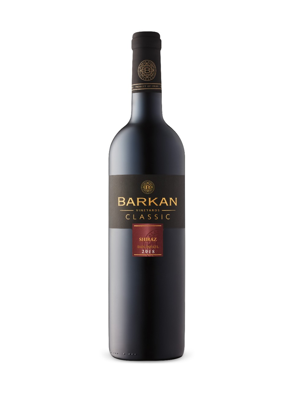 Image for Barkan Classic Shiraz KPM from LCBO