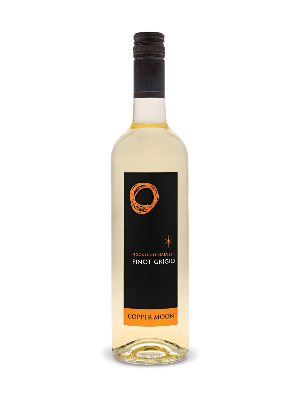 Image for Copper Moon Pinot Grigio from LCBO