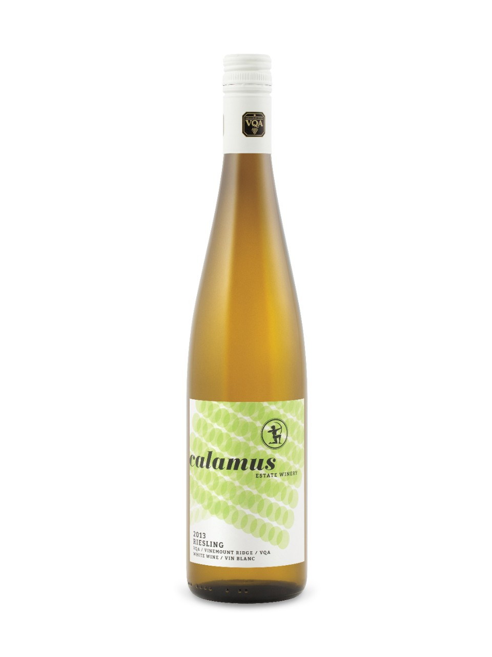 Image for Calamus Riesling 2013 from LCBO