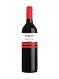 Sandbanks Shoreline Red VQA