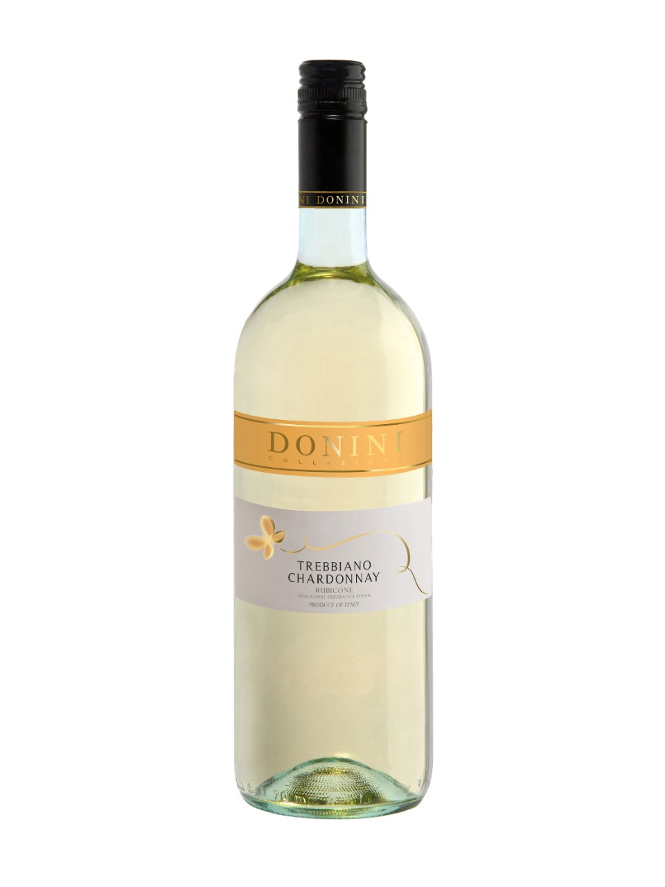 Image for Donini Trebbiano Chardonnay from LCBO