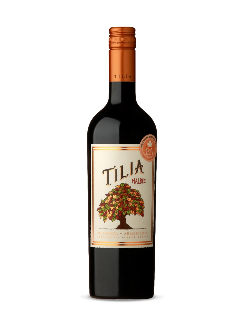 Image for Tilia Malbec from LCBO