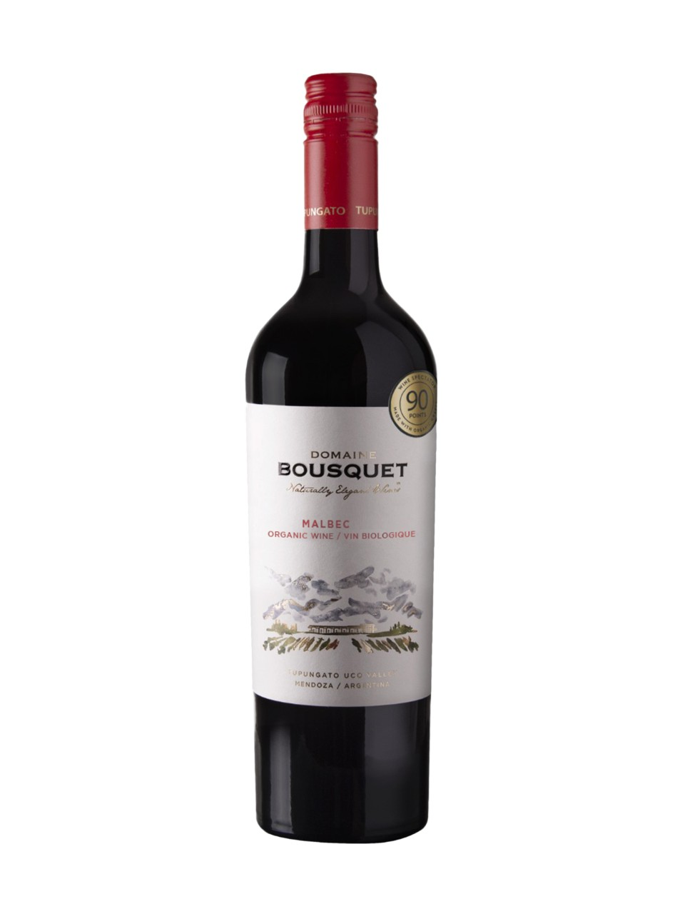 Image for Domaine Jean Bousquet Malbec Organic from LCBO