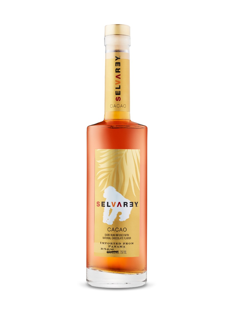 Image for SelvaRey Cacao Rum from LCBO