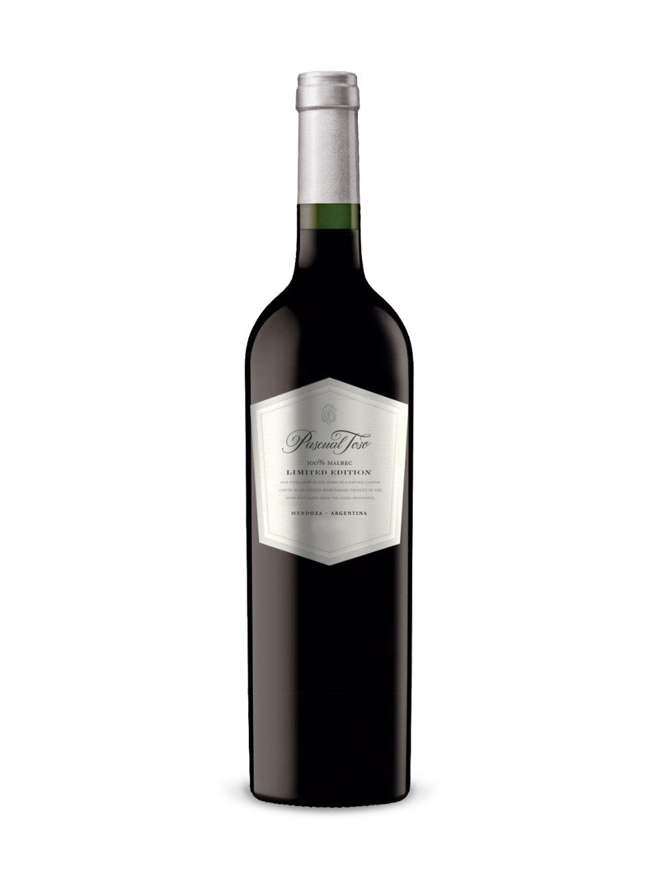 Image for Pascual Toso Limited Edition Malbec from LCBO
