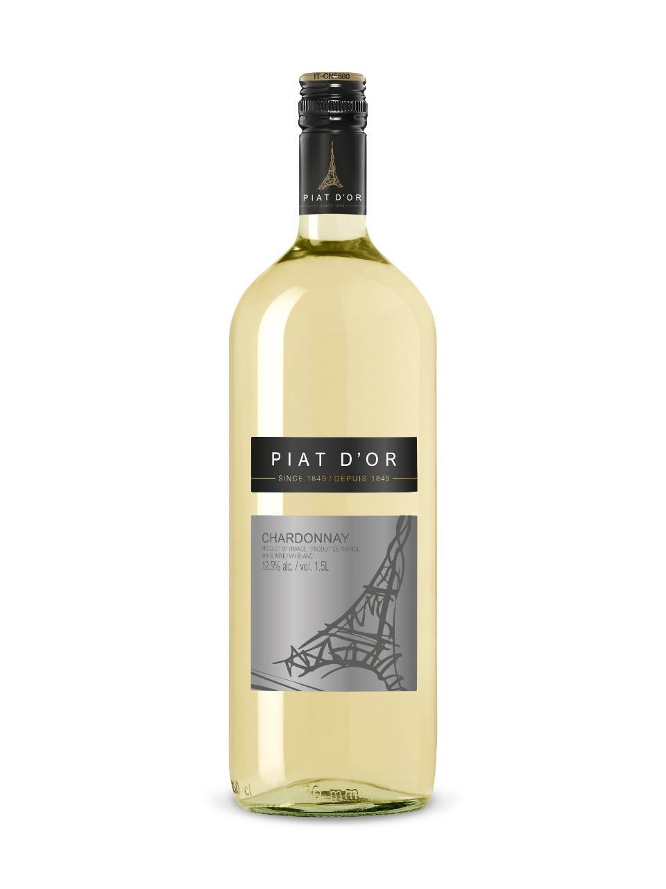 Image for Piat D'Or Chardonnay from LCBO